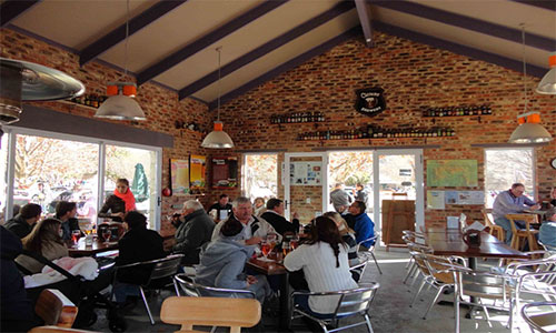 Clarens-Brewery