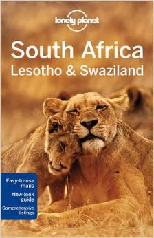 south africa lonely planet