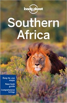 southern africa lonely planet