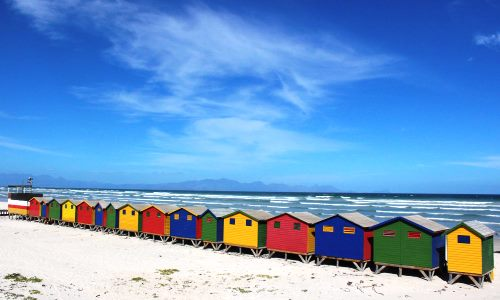 muizenberg beachfront